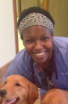 Dr. Adrienne Clark