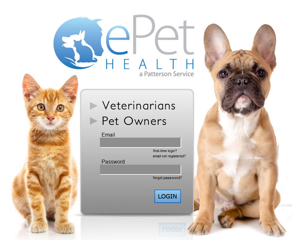 Click on image to obtain a Pet Vaccination Certificate